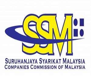 Carian Nama Syarikat Sdn Bhd Percuma di SSM Malaysia - 1syarikat.com.my